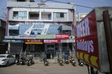 Amir Hashmi | Meer Holidays Pvt. Ltd. Raipur