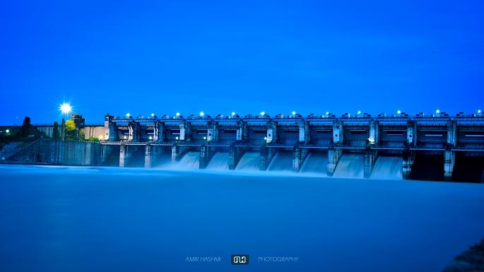 Amir Hashmi Gangrel Dam Picture (2)