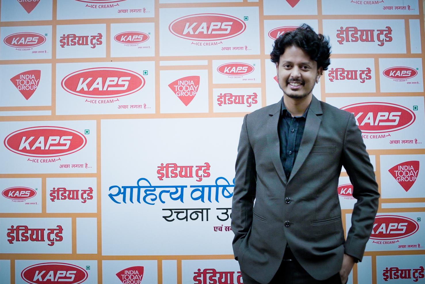 Amir Hashmi in Film Festival
