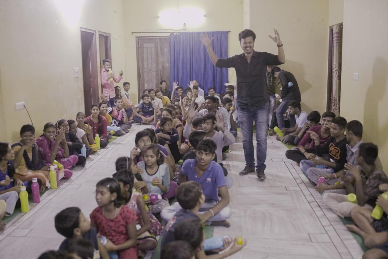 Kopalwani Raipur Amir Hashmi