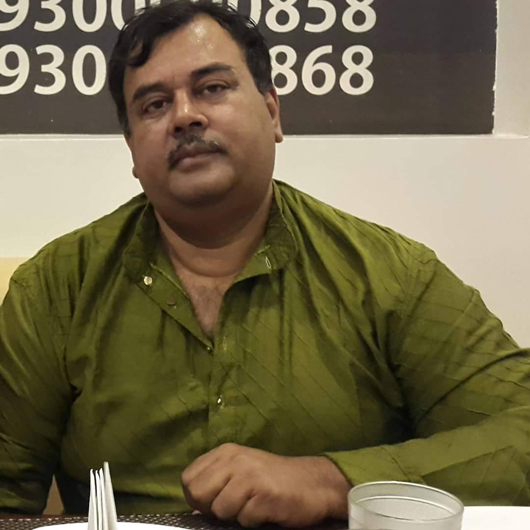 Anand Bahadur Raipur Kavita