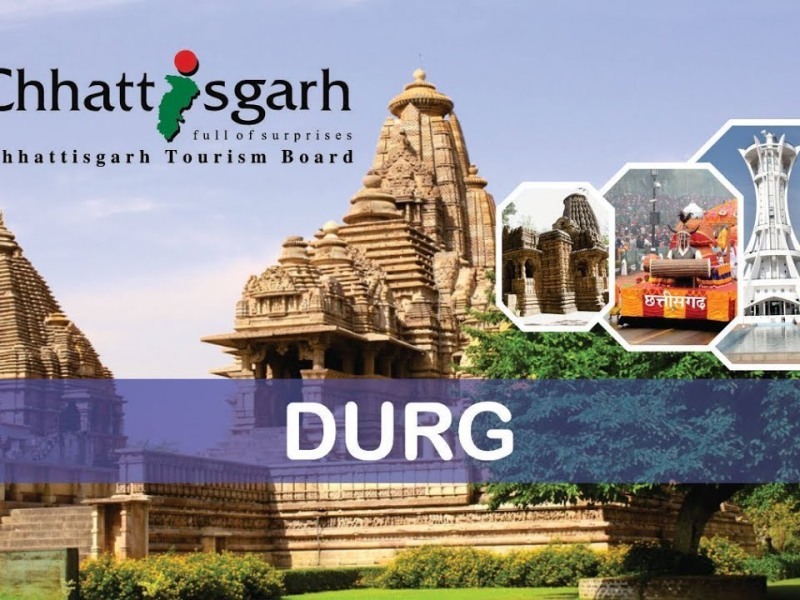 Durg, Chhattisgarh History